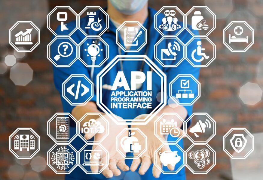 APIでできること