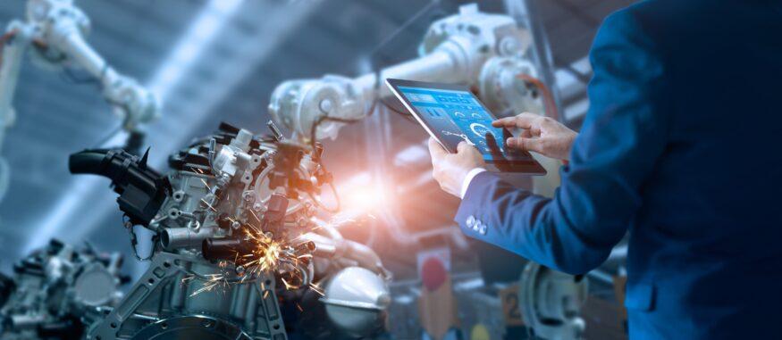 製造業においてRPAは有効か