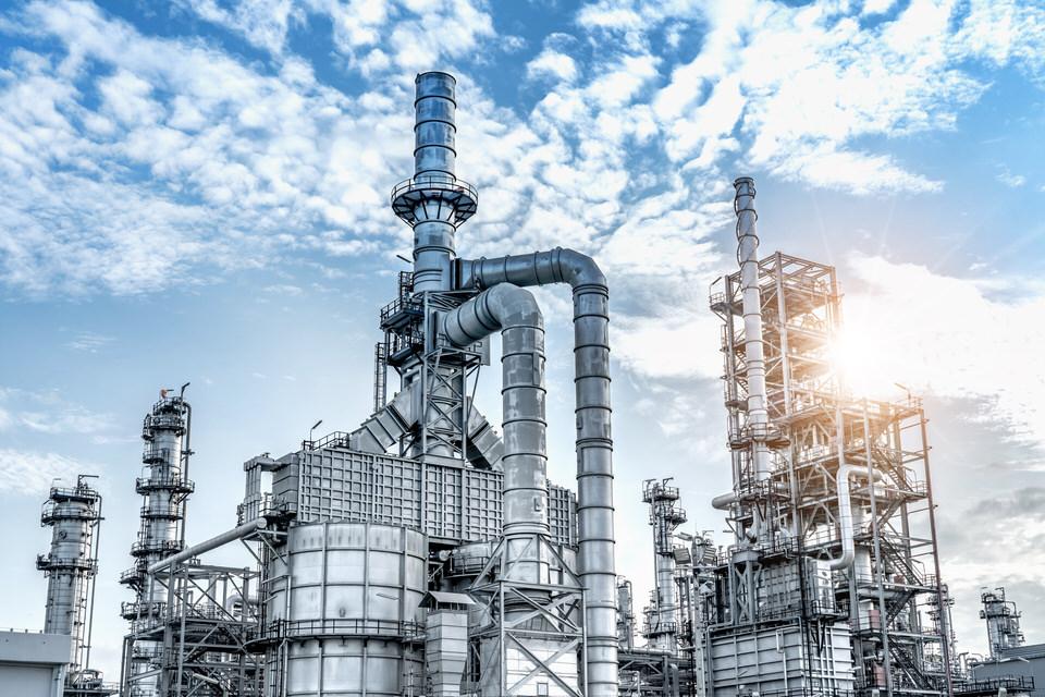 エネルギー会社の導入事例