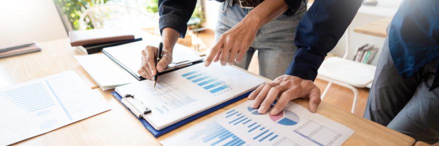 IT業における労働生産性向上のための取り組み