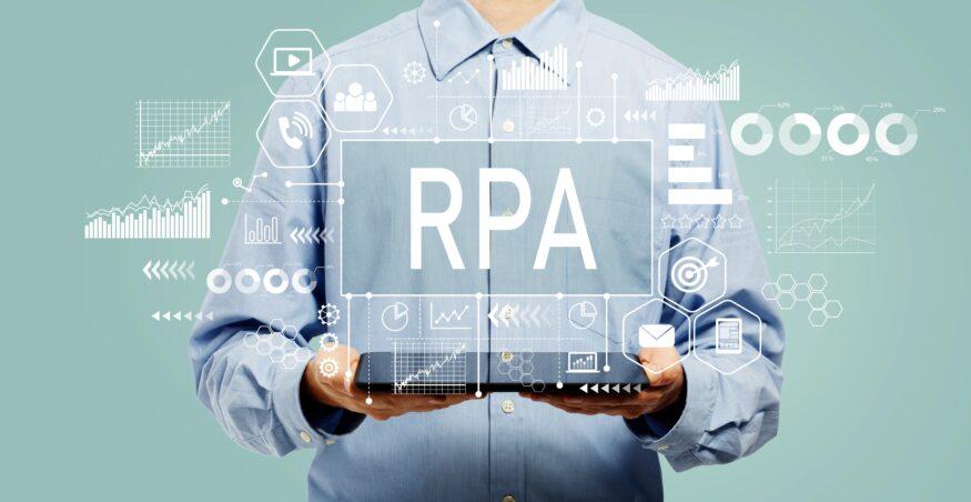RPAとAPIの関係性・違い