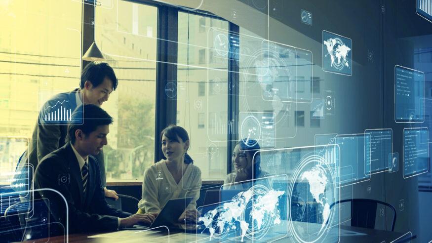 銀行へRPAを導入する際の課題
