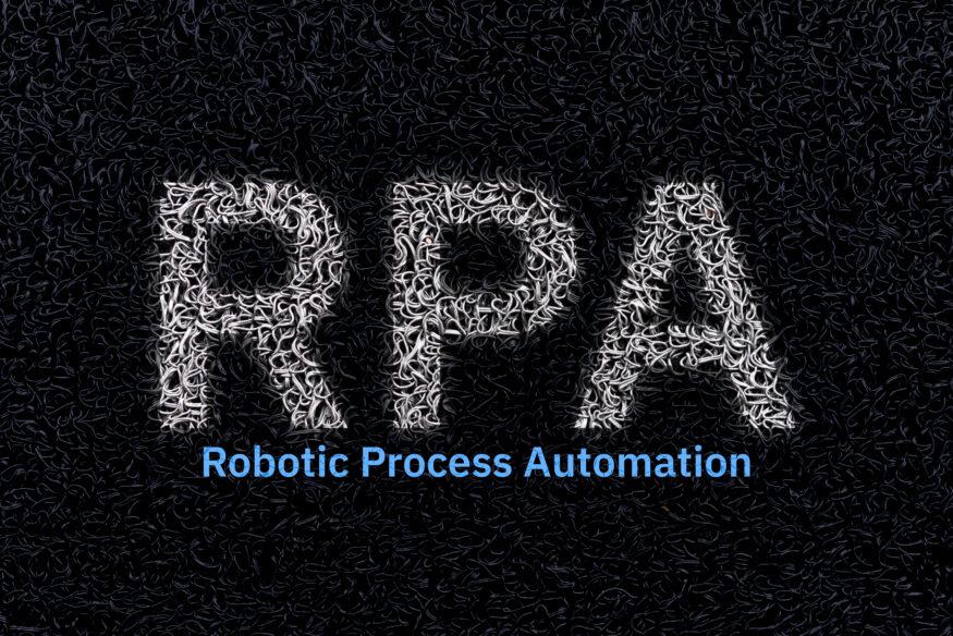 テレワーク下でのRPA導入