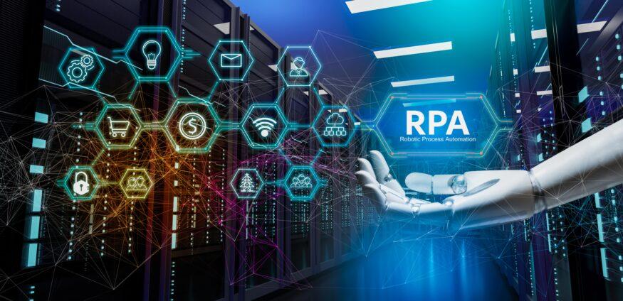 RPAの特徴とメリット
