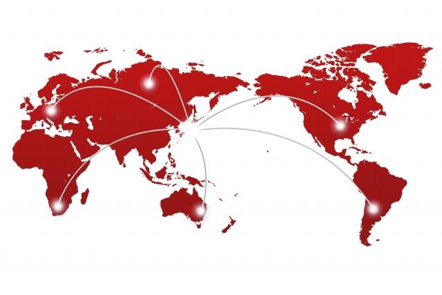 60億人のグローバル市場へのアクセス