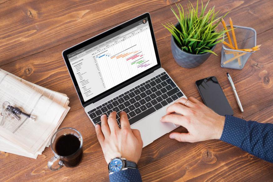 変数などの基礎知識不要!UiPath Studio Xを導入して事務作業を効率化