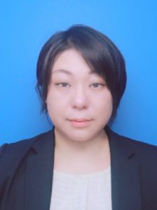 株式会社協和エクシオ 笠井恵未 氏