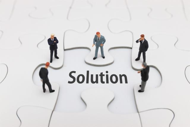 理想実現のための3つの方法