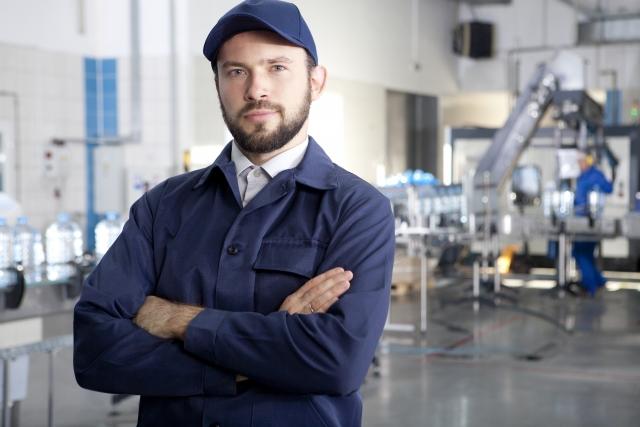 製造業 KPI設定の仕方