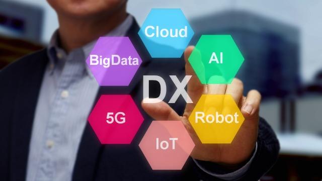 物流の未来はDXでかなり変わってくる