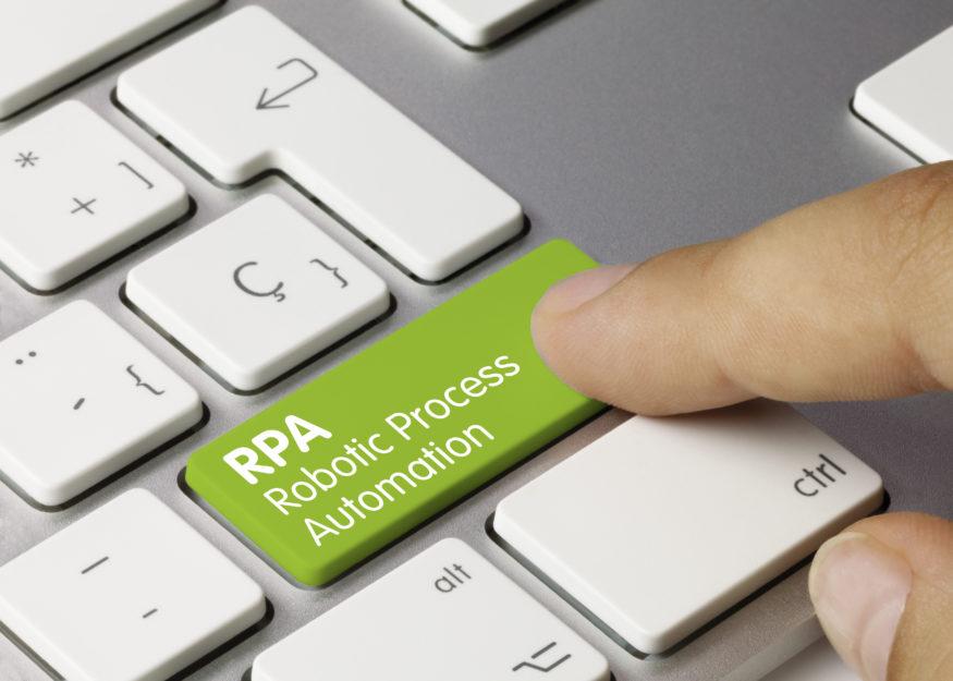 RPAの導入事例