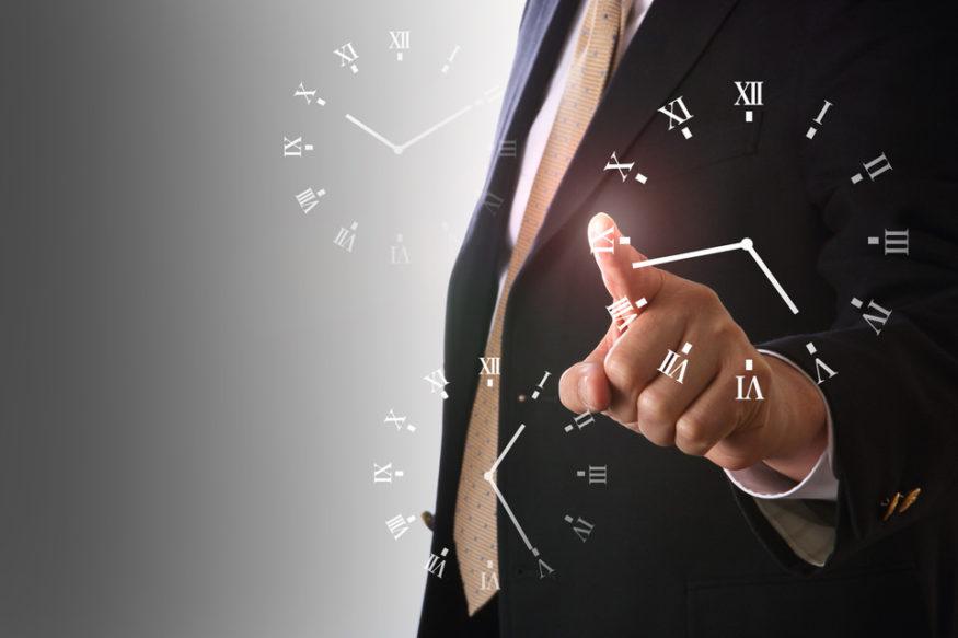 膨大な件数の物件情報を管理