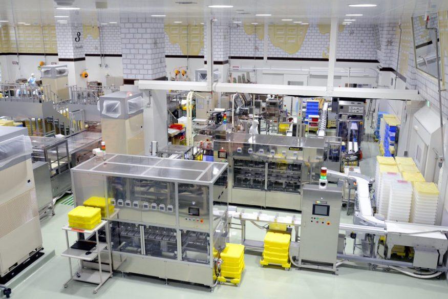 RPA導入事例 vol.7:大規模製造業での生産性の強化を目的としたRPA導入事例