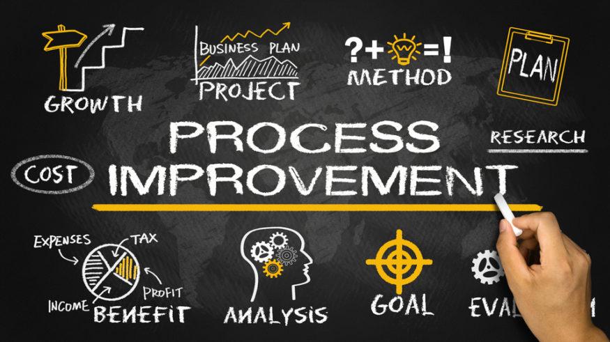 RPA導入事例 :百貨店グループのバックオフィス業務効率化