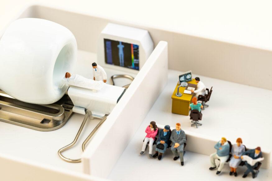 病院・医療機関のRPA導入事例