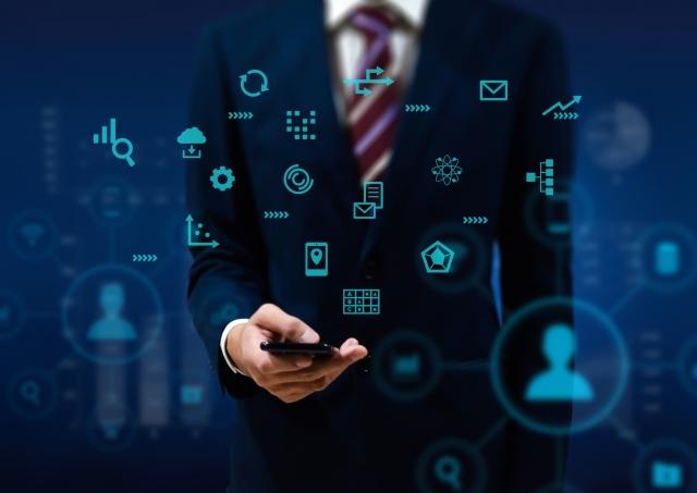なぜ今、デジタルトランスフォーメーション(DX)が求められているのか?