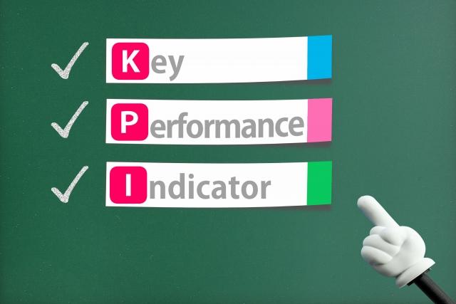 製造業におけるKPIとは?