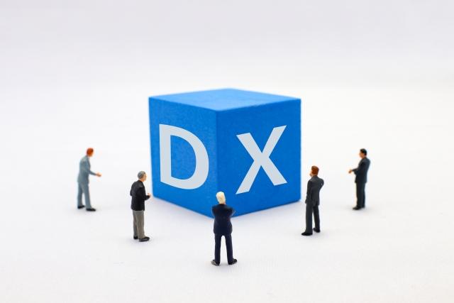 「DX」にはどのような人材が必要か?
