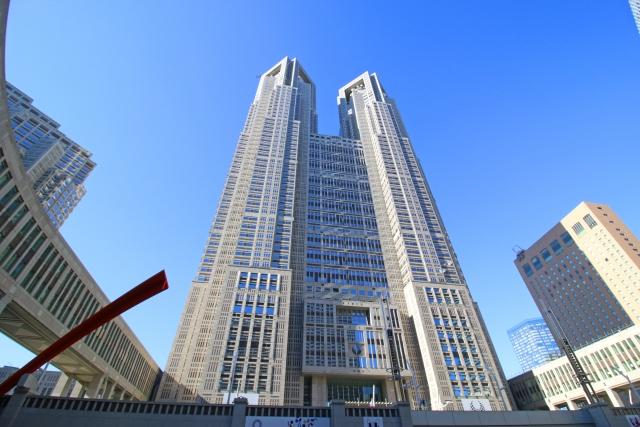 DX推進に向けて東京都庁が取り組む5つのレスとその進捗状況